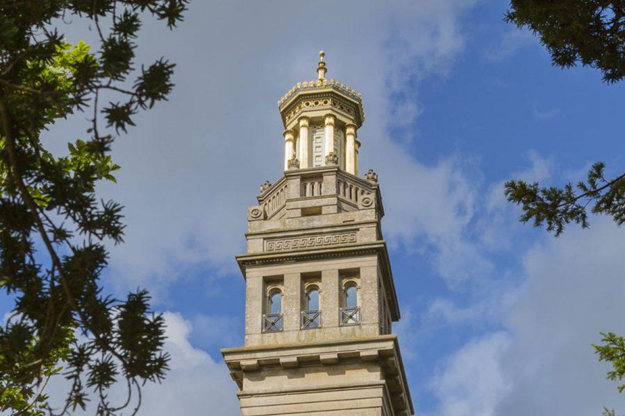 Beckford's Tower