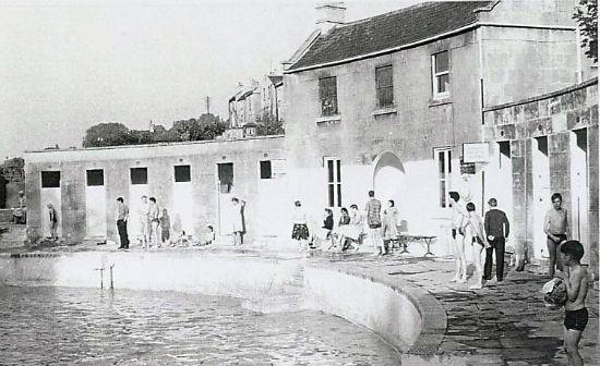 Cleveland Baths