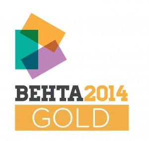 BEHTA Gold cropped
